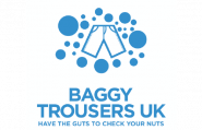 Baggy Trousers UK